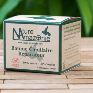 Baume capillaire
