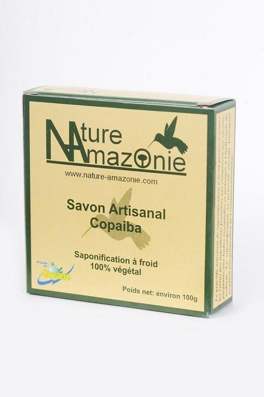 Savon Copaiba
