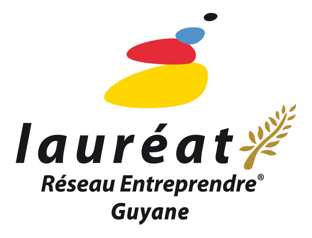 Lauréat Réseau Entreprendre en Guyane